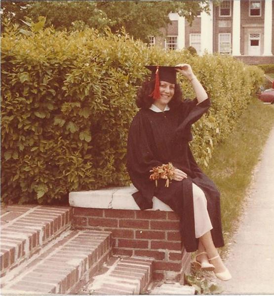 1981 College Grad