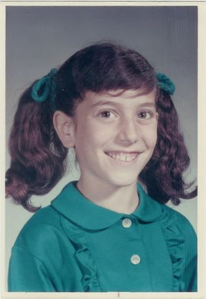 1969 Fifth Grade
